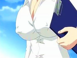 Sexy Manga  With Giant  Gets Fucked In The